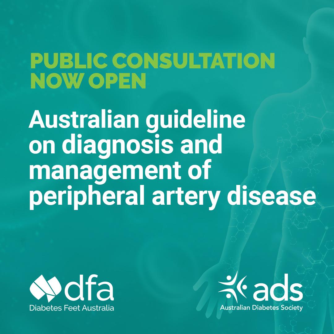 Public Consultation PAD FB