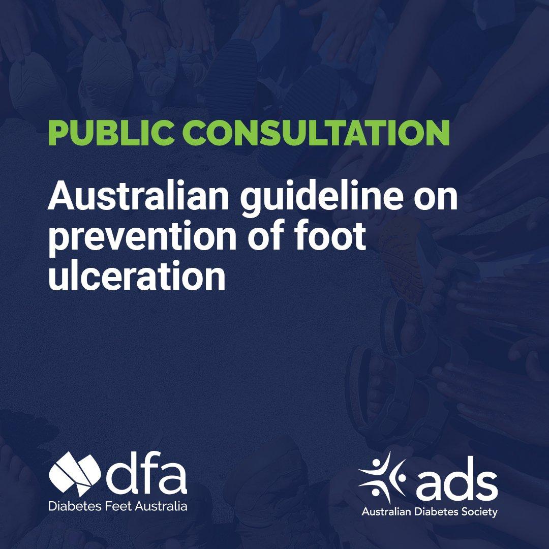 Public Consultation Prevention FB