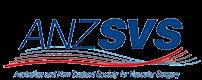 ANZSVS logo
