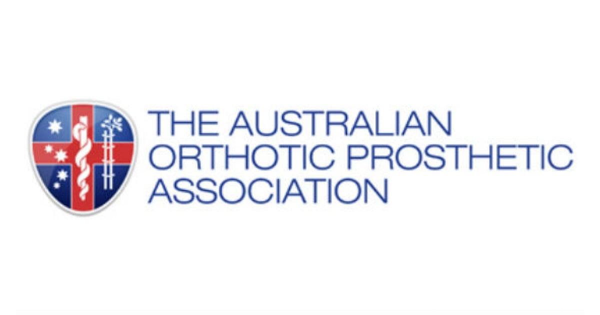 Australian Orthotic Prosthetic Association