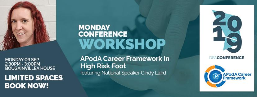 APODA workshop