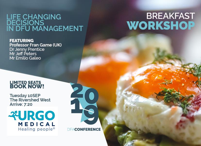 Urgo Breakfast
